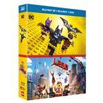 Coffret Lego Movie Batman Blu-ray 3D + 2D