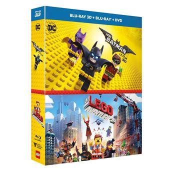 LEGOLego movie batman/coffret/3d2d