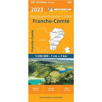 Franche-Comté 2017