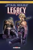 Star Wars - Legacy T05 NED