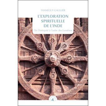 L'exploration spirituelle de l'inde 1