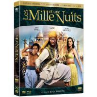Les mille et une nuits Combo Blu-ray + DVD