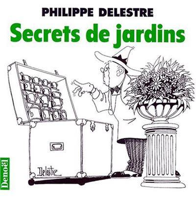 Secrets de jardins