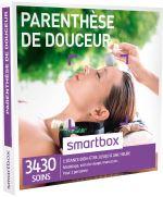 SMAR Coffret cadeau Smartbox Parenthèse de douceur