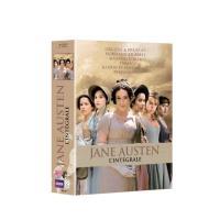 Jane Austen L'intégrale DVD