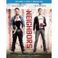 Neighbors Combo Blu-ray DVD