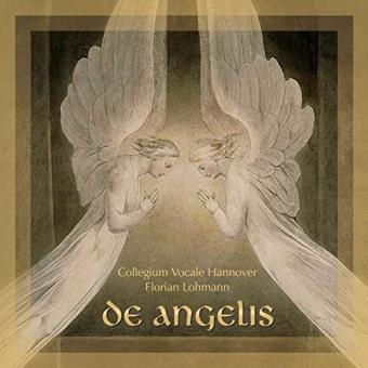 De angelis Œuvres Vocales Sacrées