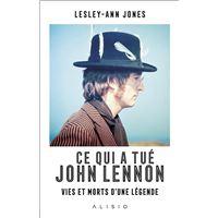 Ce qui a tué John Lennon