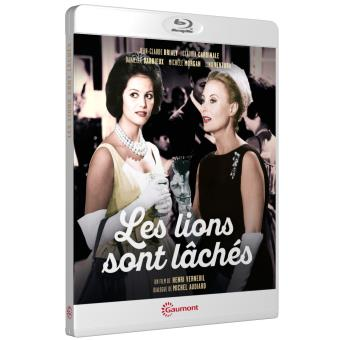 LIONS SONT LACHES-FR-BLURAY