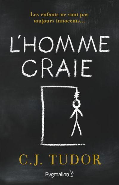 L'Homme craie - 9782756421742 - 7,99 €
