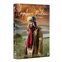 Capitaine Marleau Saison 3 DVD