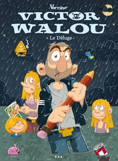 Victor Walou