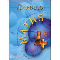 Diabolo Maths 4e - Livre de l'élève