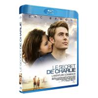Le Secret de Charlie - Blu-Ray