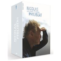 Coffret intégral Nicolas Philibert DVD