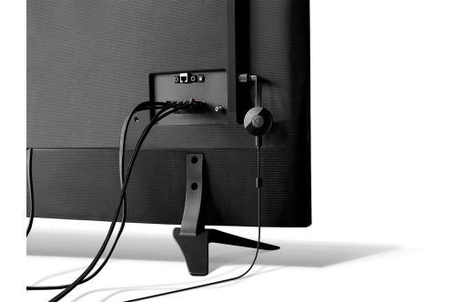 Pack Fnac Google Home + Google Chromecast + Kit Philips Hue White 3 ampoules