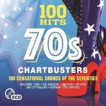 100 Hits 70's Chartbusters