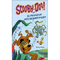 Scooby-Doo et le plongeur des grands fonds