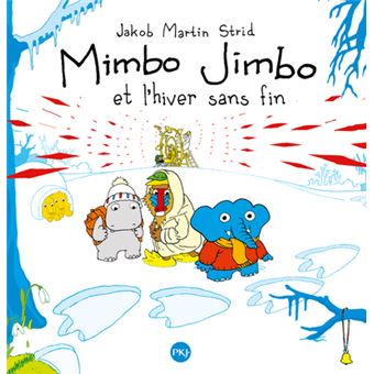 Mimbo Jimbo et l'hiver sans fin