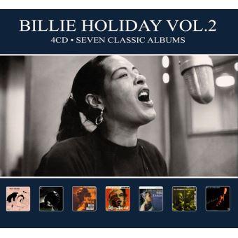 SEVEN CLASSIC ALBUMS VOL.2/4CD