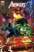 Avengers - Avengers, T4
