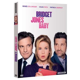 Bridget JonesBridget Jones Baby DVD