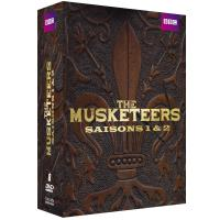 MUSKETEERS S1-S2-FR