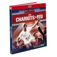 Les chariots de feu Digibook Blu-ray
