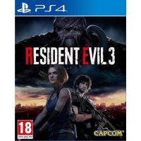 Resident Evil 3 FR/NL PS4