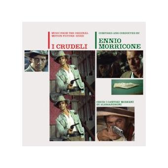 I Crudeli (Limited LP Edition)