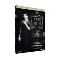 L'Année dernière à Marienbad Combo Blu-ray DVD
