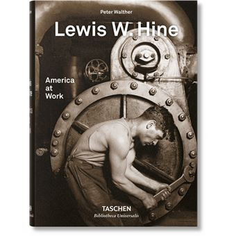 Lewis h.hine