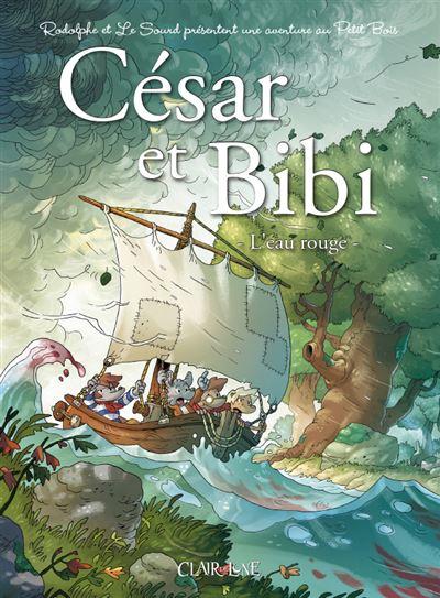 César et Bibi - Les Aventures