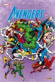 Avengers integrale t10 1973