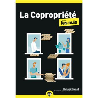 Copropriété Poche Pour les Nuls, 2e édition
