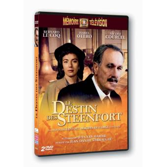 Le destin des SteenfortLe destin des Steenfort DVD