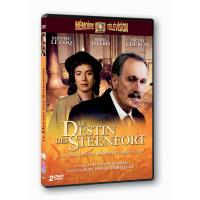 Le destin des Steenfort DVD