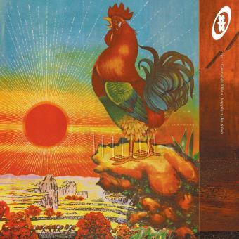 Don Solaris Vinyle 180 gr Gatefold Inclus un livret de 4 pages et 6 titres bonus