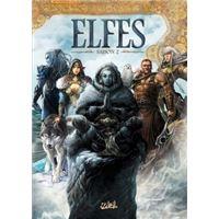 Elfes - Coffret T6 à