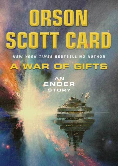 A War of Gifts, Ender Series