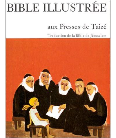 Bible illustrée