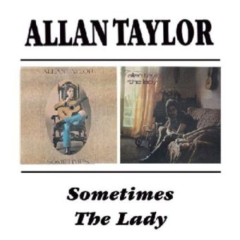 Sometimes - The lady
