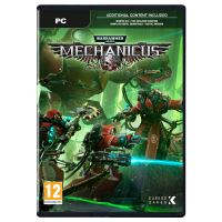 Warhammer 40000 : Mechanicus PC