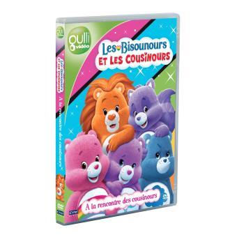 Les BisounoursLes Bisounours Saison 2 Volume 1 A la rencontre des Cousinours DVD