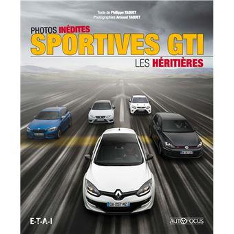Sportives GTI