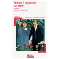 Poèmes à apprendre par cœur