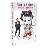 Magic delirium DVD