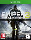 Sniper Ghost Warrior 3 Edition Limitée Xbox One