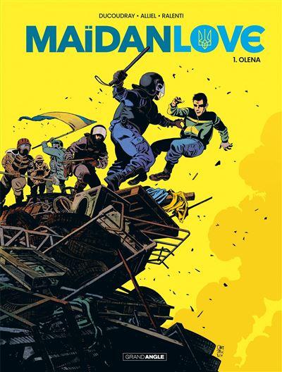 Maidan love