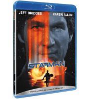 Starman - Blu-Ray